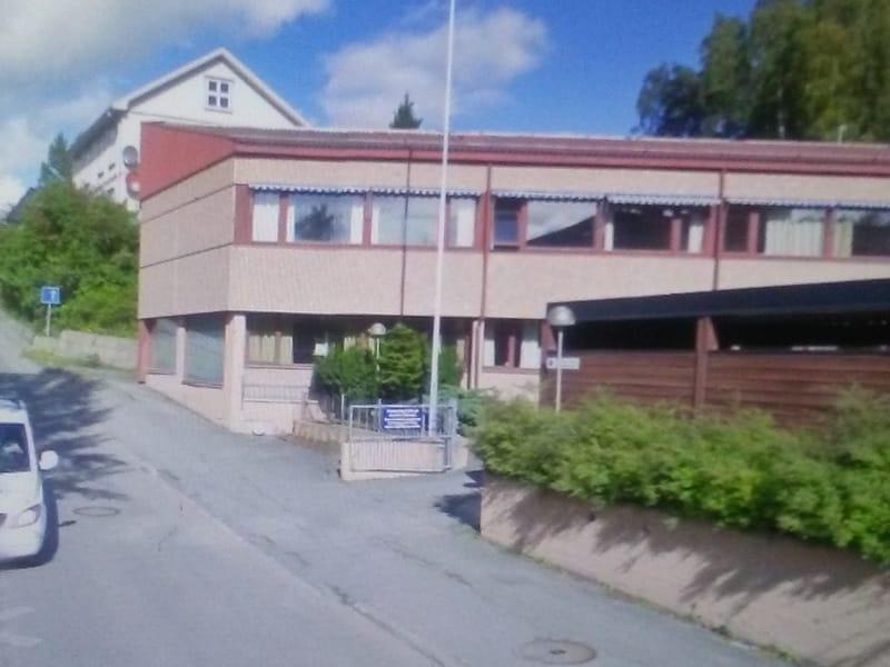 Hønefoss Islamsk Senter